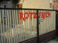 Rotzfrech Gera